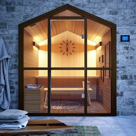 Sauna HSH
