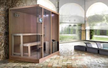 Sauna BambooKi