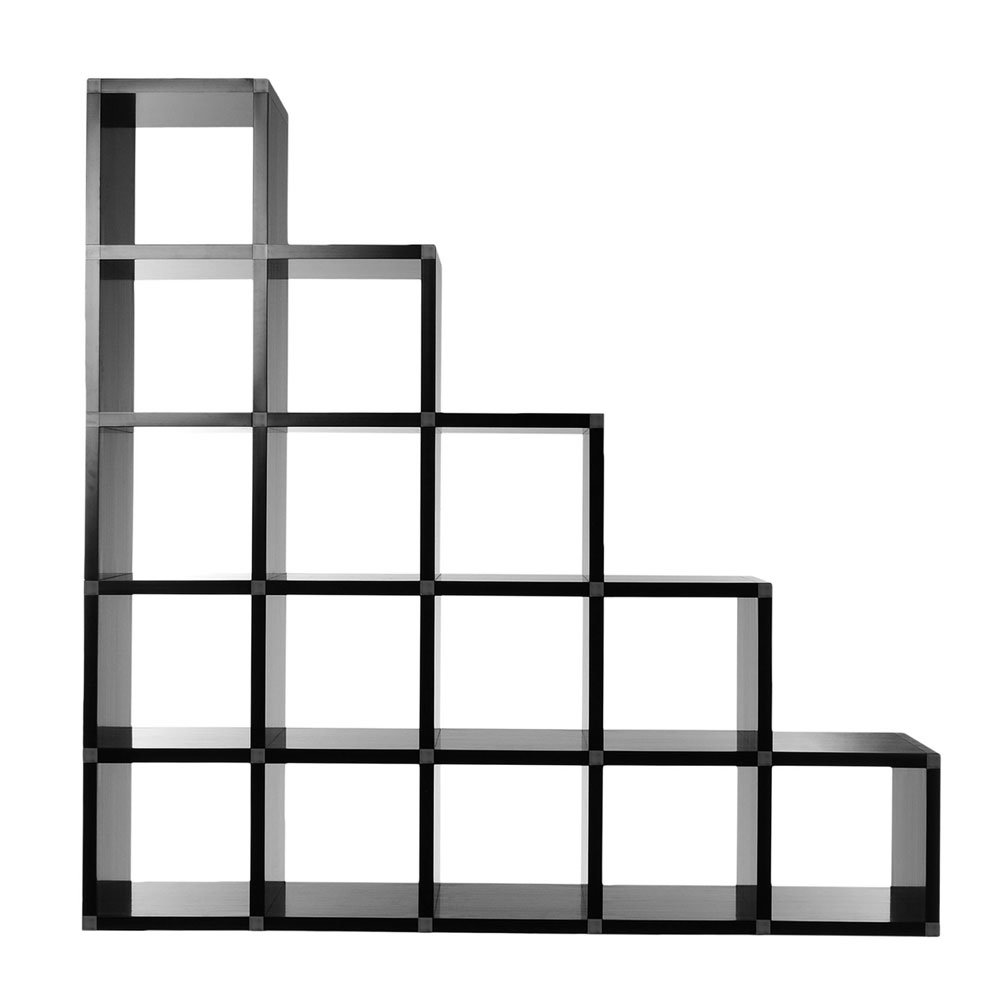 catalogue biblioth que modulable kartell designbest. Black Bedroom Furniture Sets. Home Design Ideas