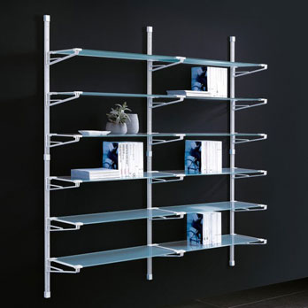 Bookcase Socrate [a]