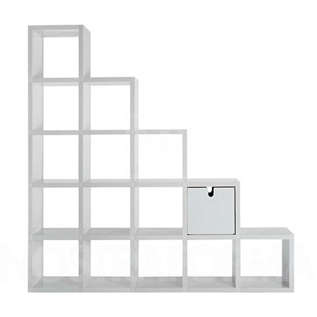 Bookcase Modular