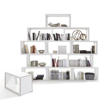 Bookcase Boxit
