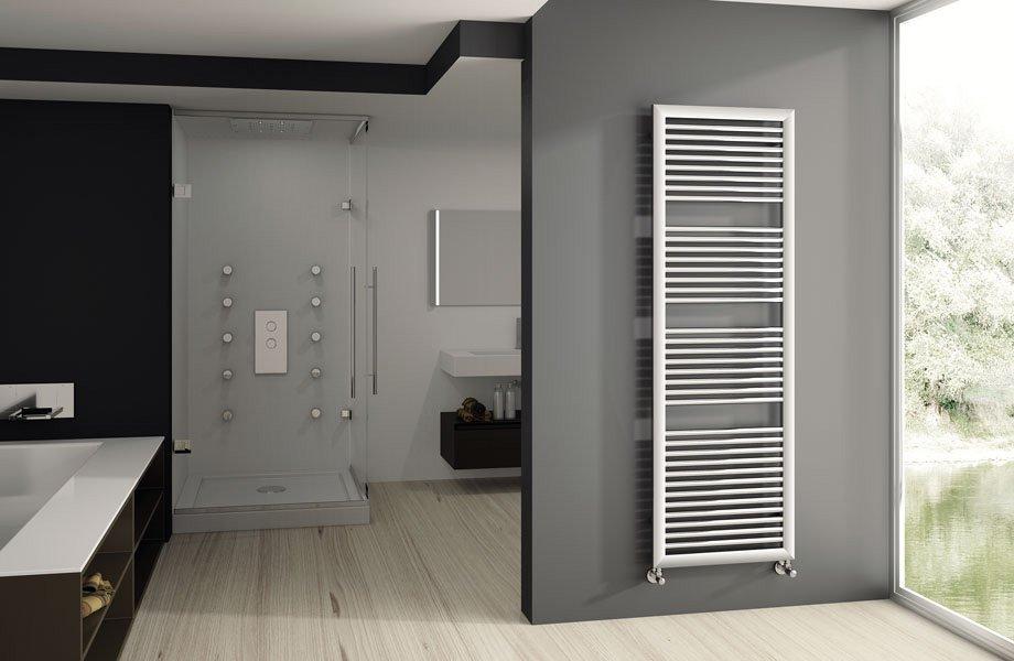 IRSAP i termoarredatori - Radiatori termoarredo, radiatori tubolari