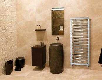 Scaldasalviette idraulico Taosystem