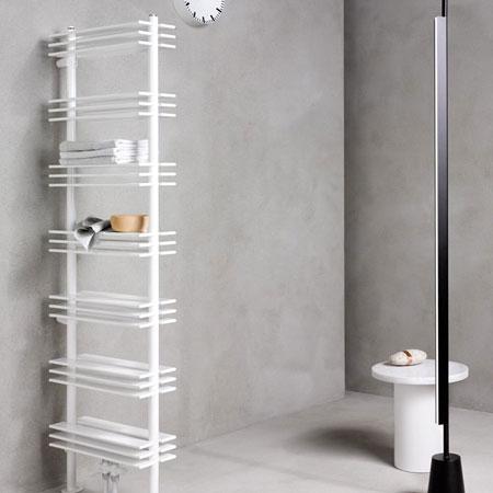 Scaldasalviette Shelf 70
