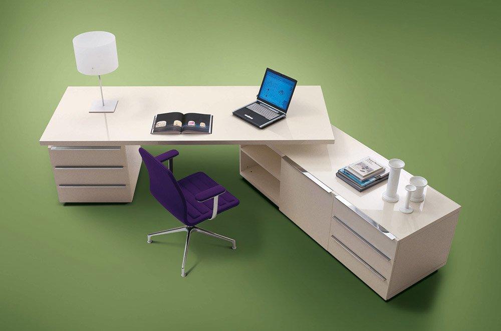 Cappellini Schreibtische Und Arbeitstische Schreibtisch