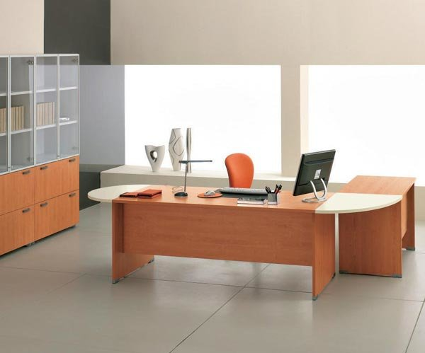 Scrivanie e scrittoi scrivania next 09 da doimo desktop for Webmobili outlet