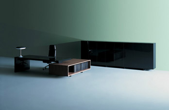 Desk Asymmetrical [a]