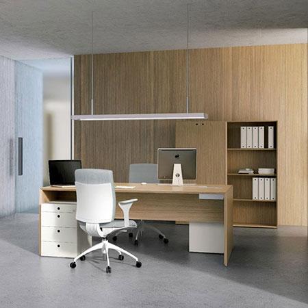 Schreibtisch Quaranta5 [a]