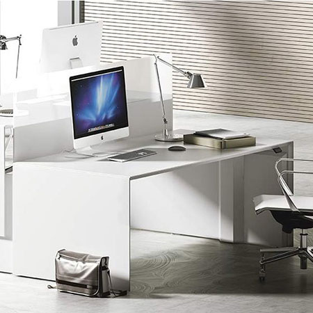 Schreibtisch Quaranta5 [b]