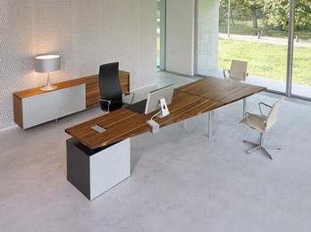 Schreibtisch Tix