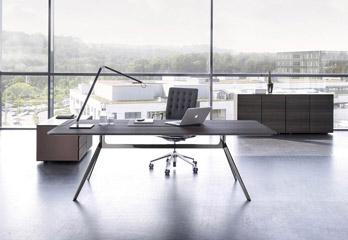 Schreibtisch Star [a]