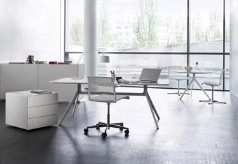 Schreibtisch Star [b]