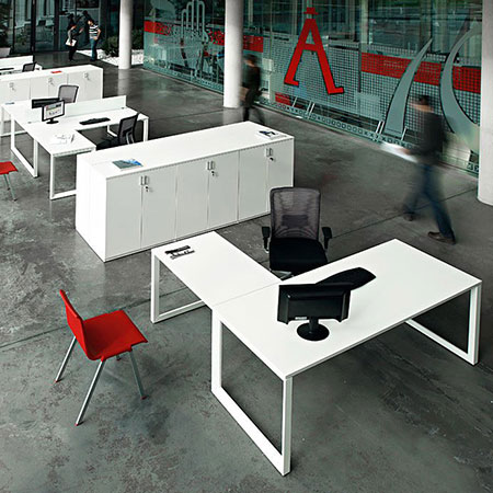 Schreibtisch Vital Plus ST/60