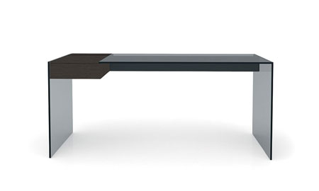 Scrivania Air Desk