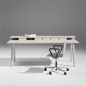 Schreibtisch MDL System