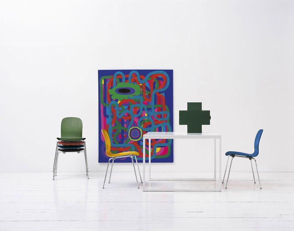 Sedia Tate Color