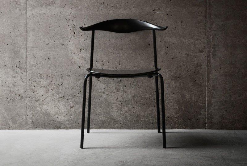 Ch88 Chair Chairs : Chair CH88 by Carl Hansen & Søn