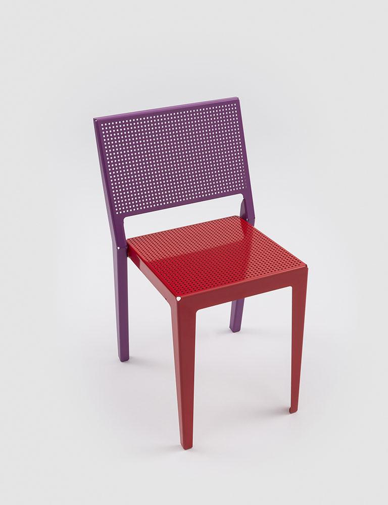 Sedie sedia abchair da danese for Sedie design danese