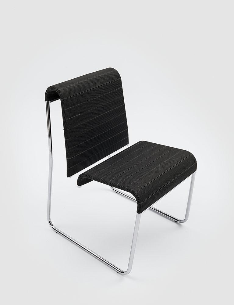 Sedie sedia farallon side da danese for Sedie design danese