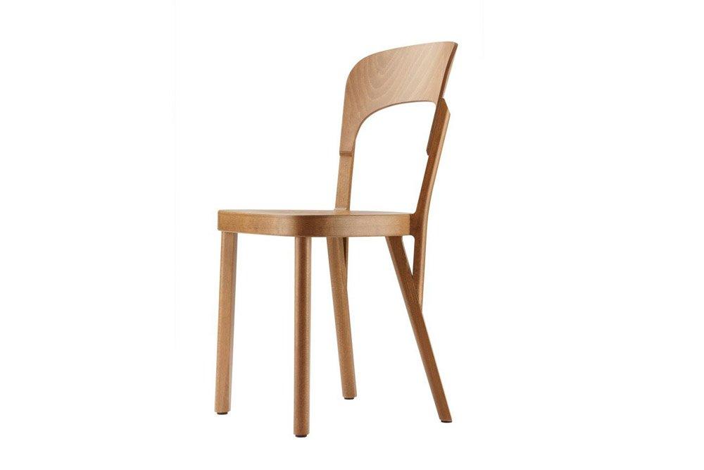 Sedie sedia 107 da thonet for Sedie design vicenza