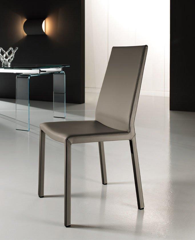 riflessi st hle stuhl eva designbest. Black Bedroom Furniture Sets. Home Design Ideas