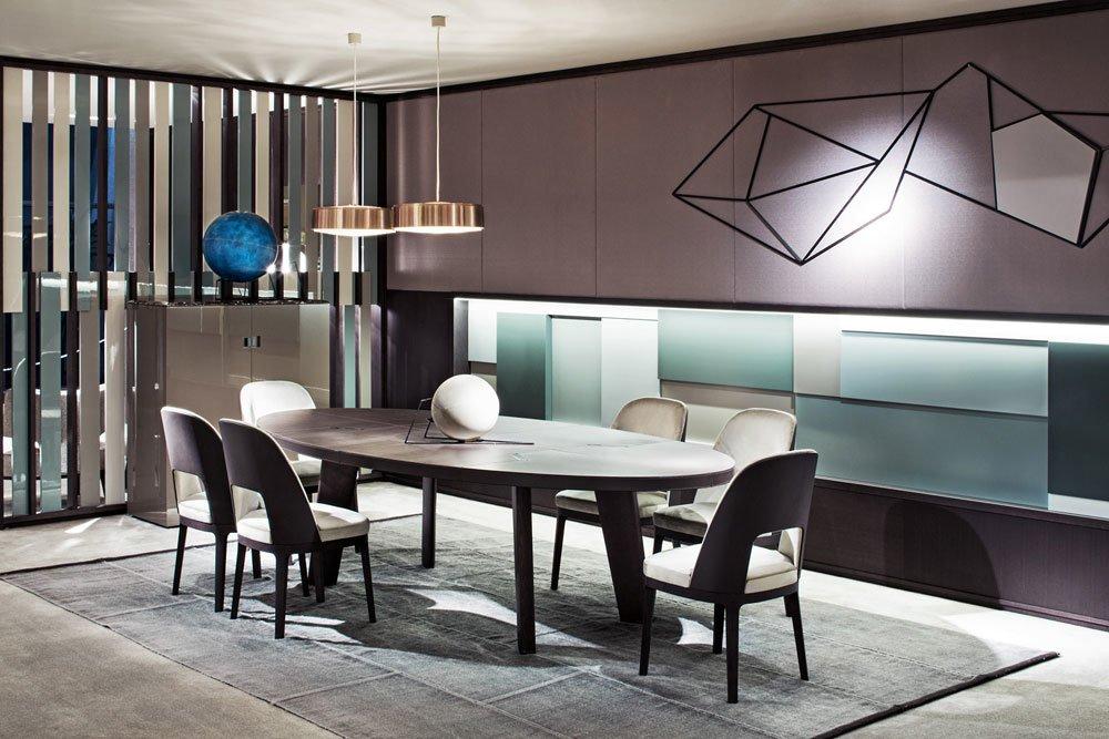flexform mood st hle stuhl judit designbest. Black Bedroom Furniture Sets. Home Design Ideas