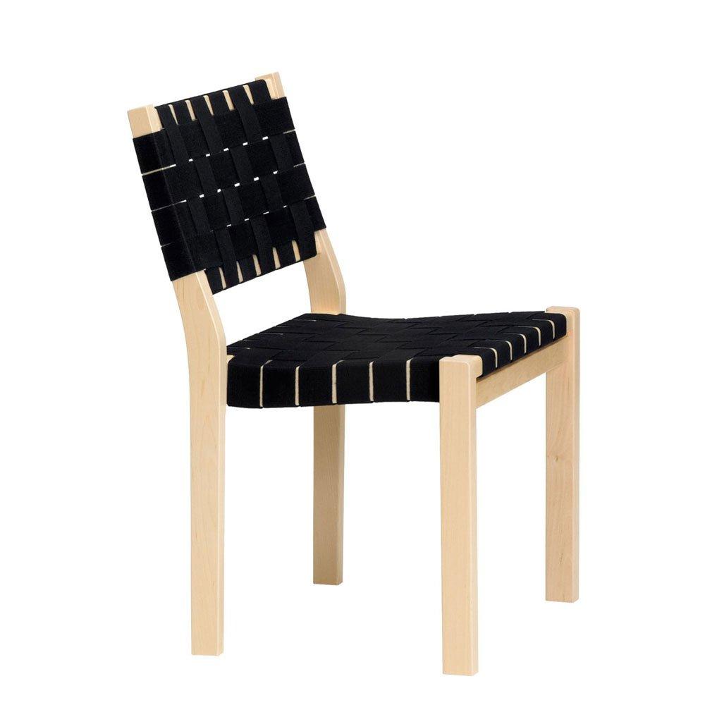 Catalogue chaise 611 artek designbest for Chaise 66 alvar aalto
