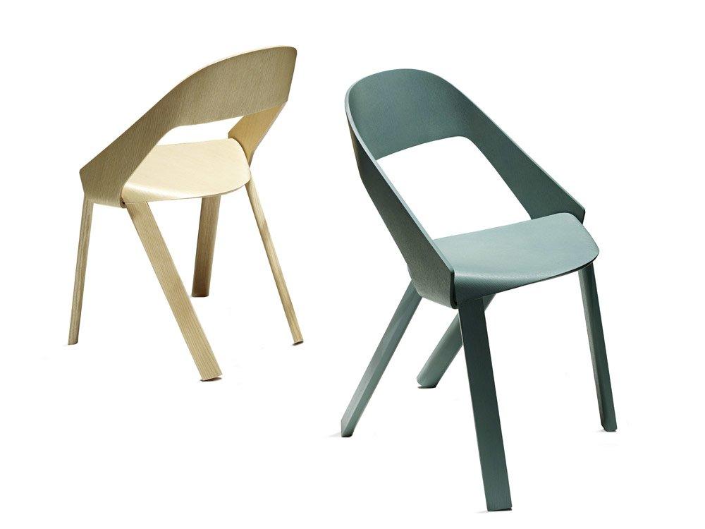 Wogg st hle stuhl 50 designbest for Stuhl design award