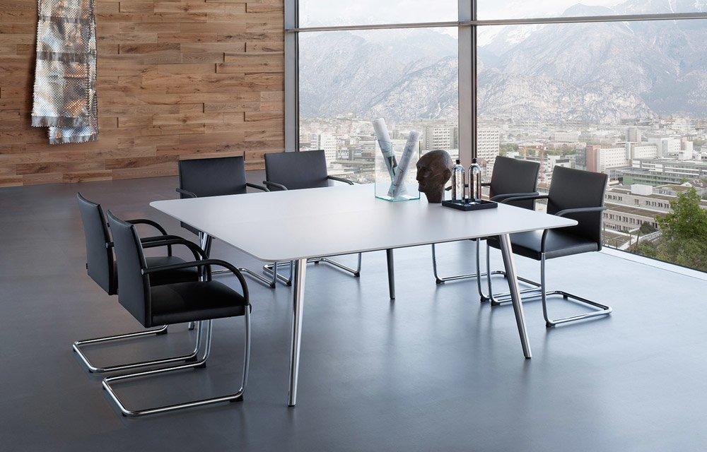 walter knoll st hle stuhl george designbest. Black Bedroom Furniture Sets. Home Design Ideas