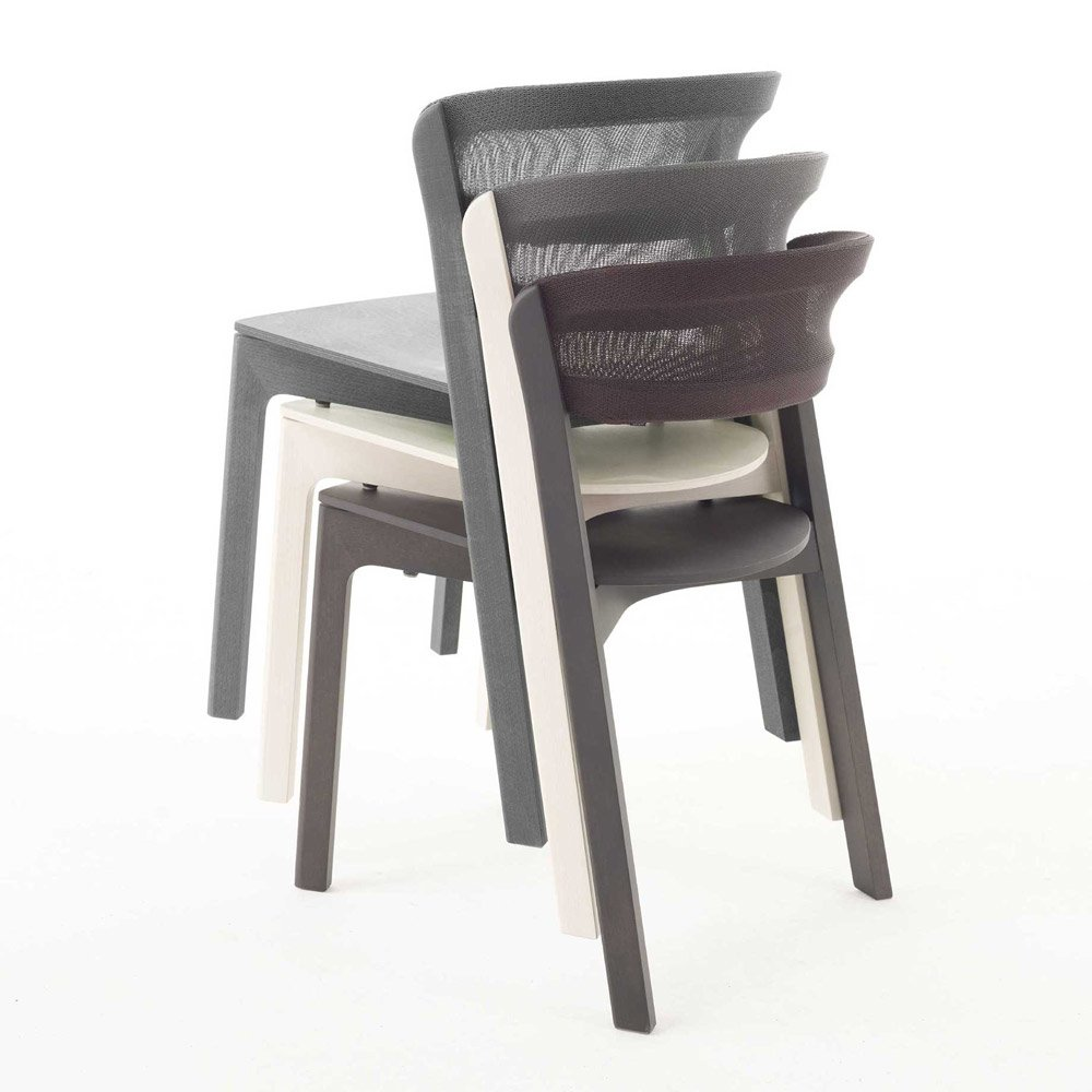 Chairs chair cafe chair by arco for Sedie design north america