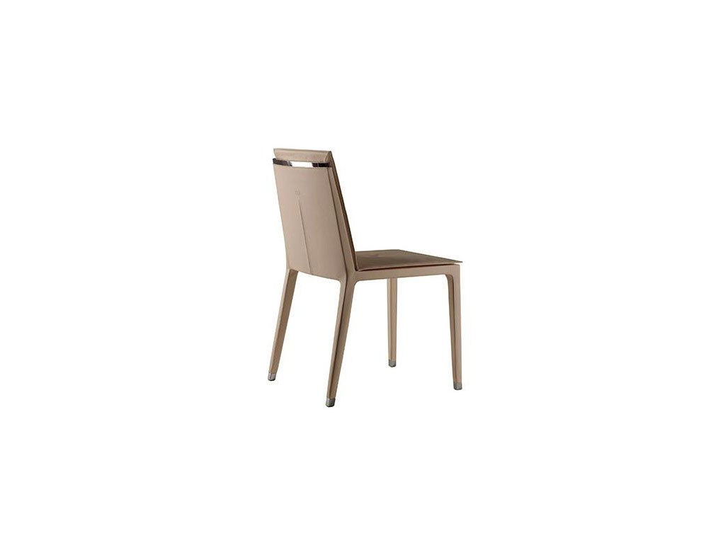 Chairs Chair Fitzgerald by Poltrona Frau