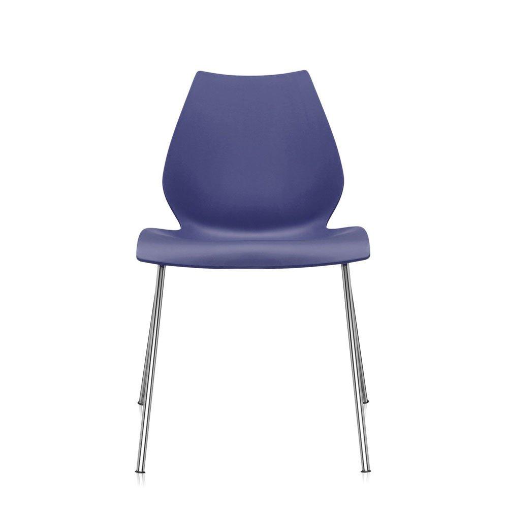 Catalogue chaise maui kartell designbest - Chaise haute kartell ...