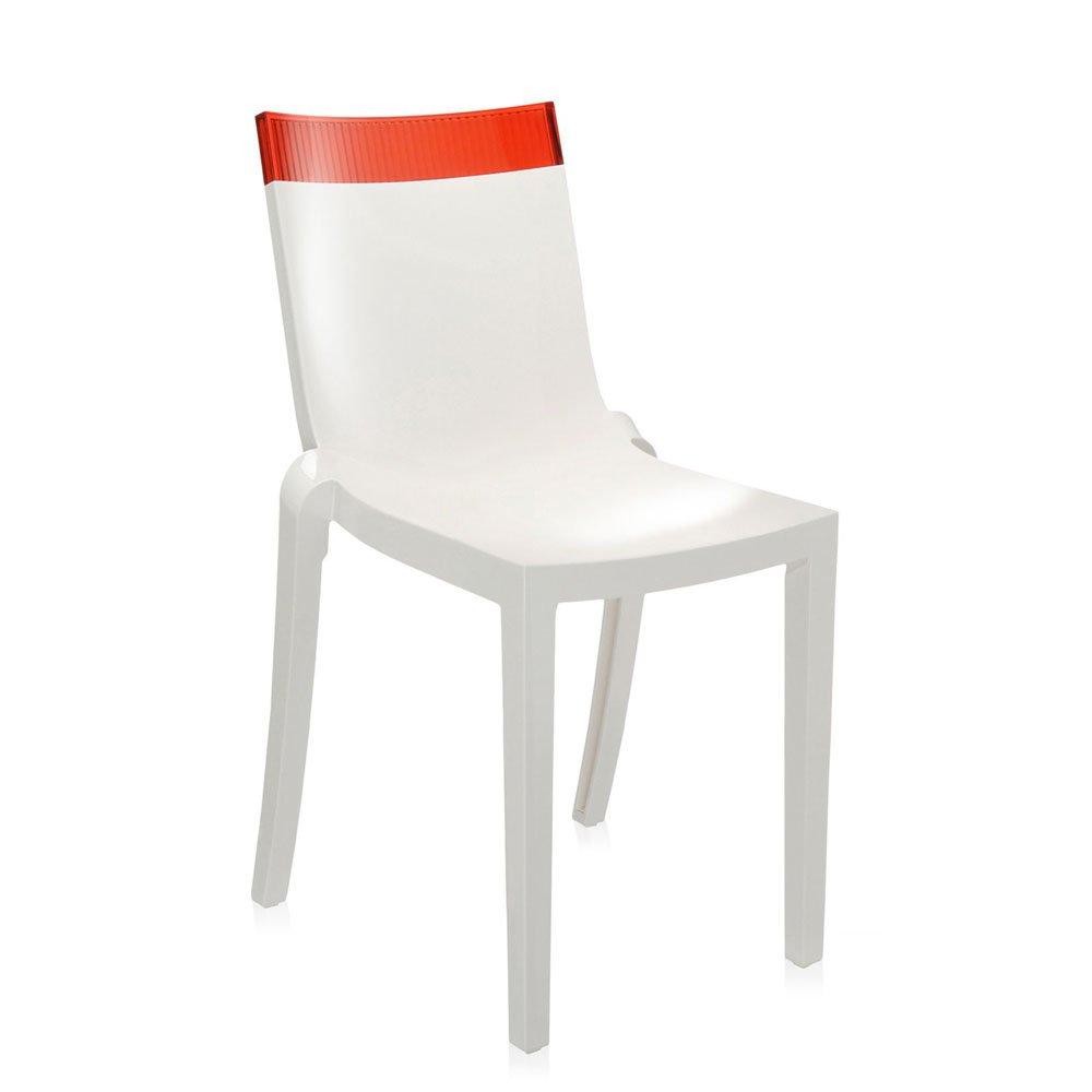 Catalogue chaise hi cut kartell designbest - Chaise haute kartell ...