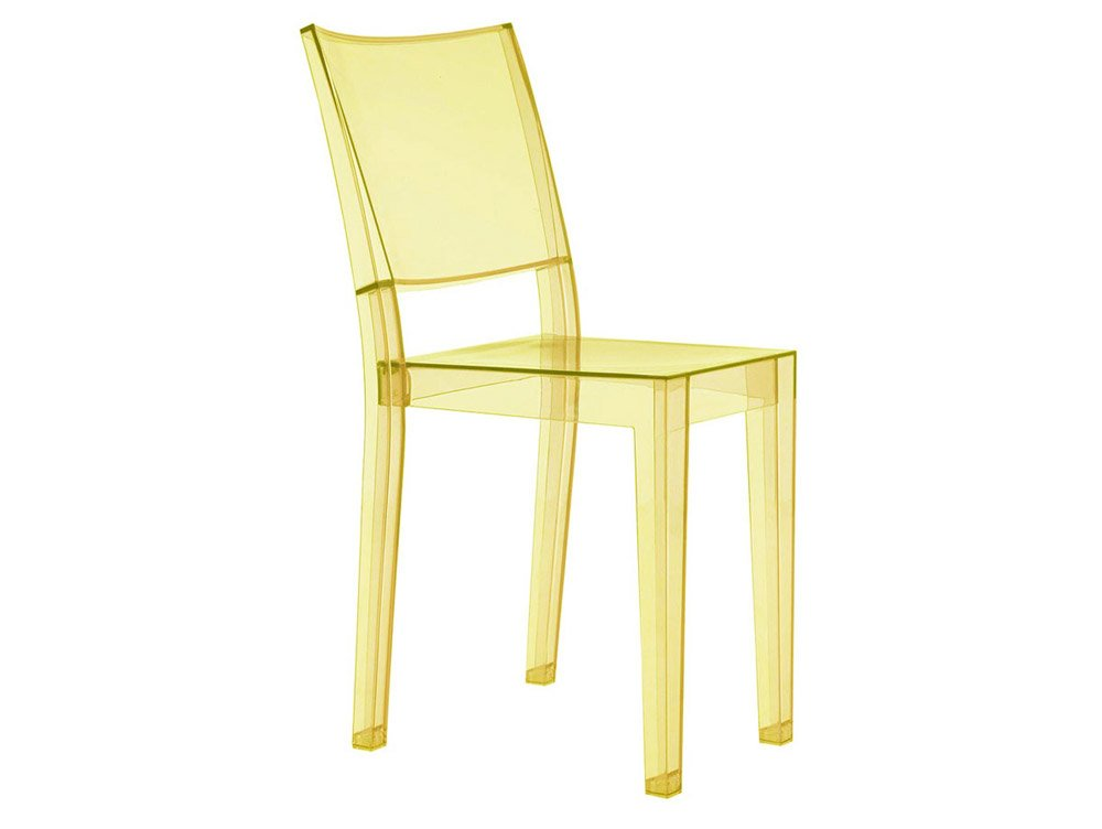 Chairs : Chair La Marie by Kartell