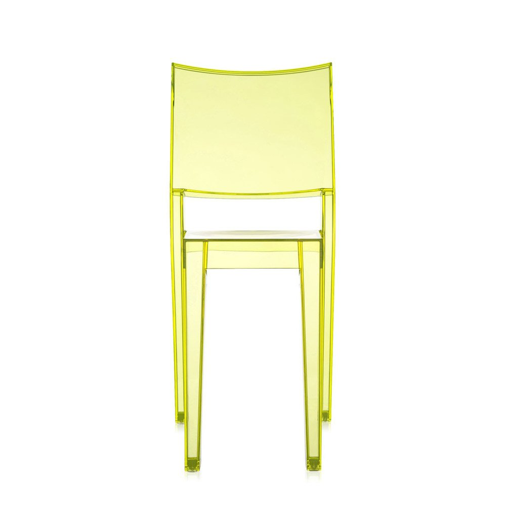 Chairs chair la marie by kartell for Sedie design north america