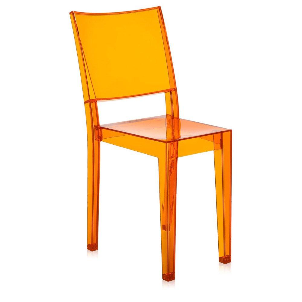 Catalogue chaise la marie kartell designbest - Chaise transparente habitat ...