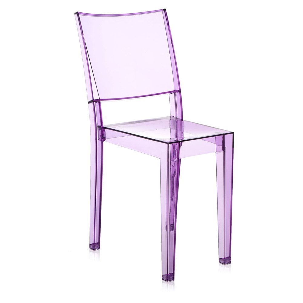 Catalogue chaise la marie kartell designbest for Chaise transparente kartell