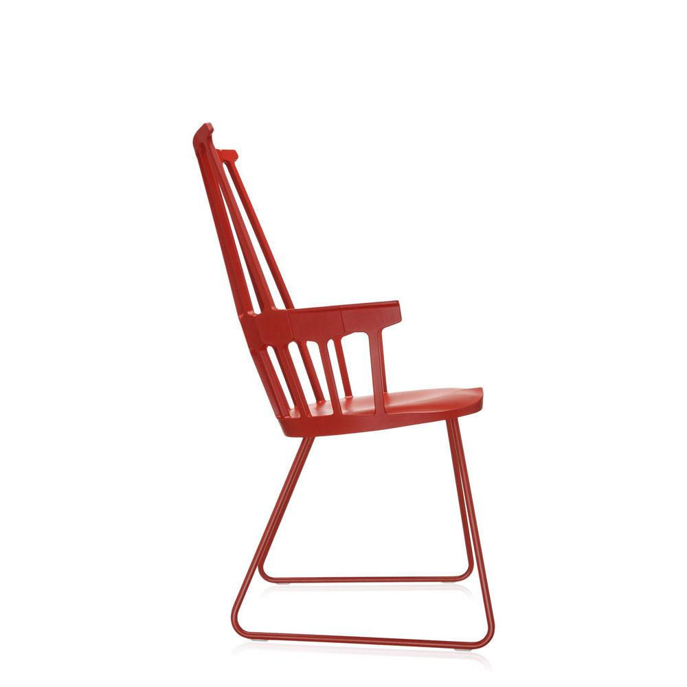 Catalogue chaise comback kartell designbest - Chaise haute kartell ...