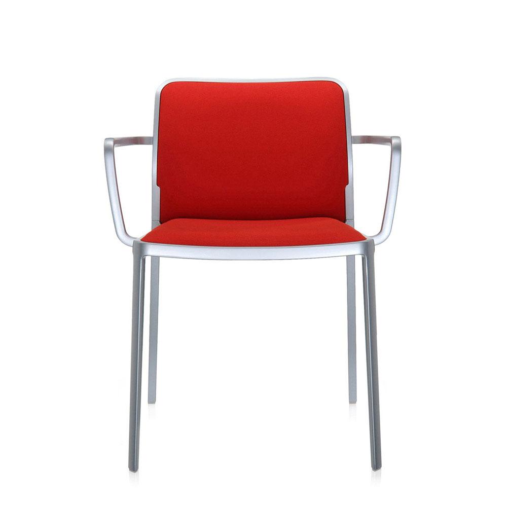 Catalogue chaise audrey soft kartell designbest - Chaise haute kartell ...