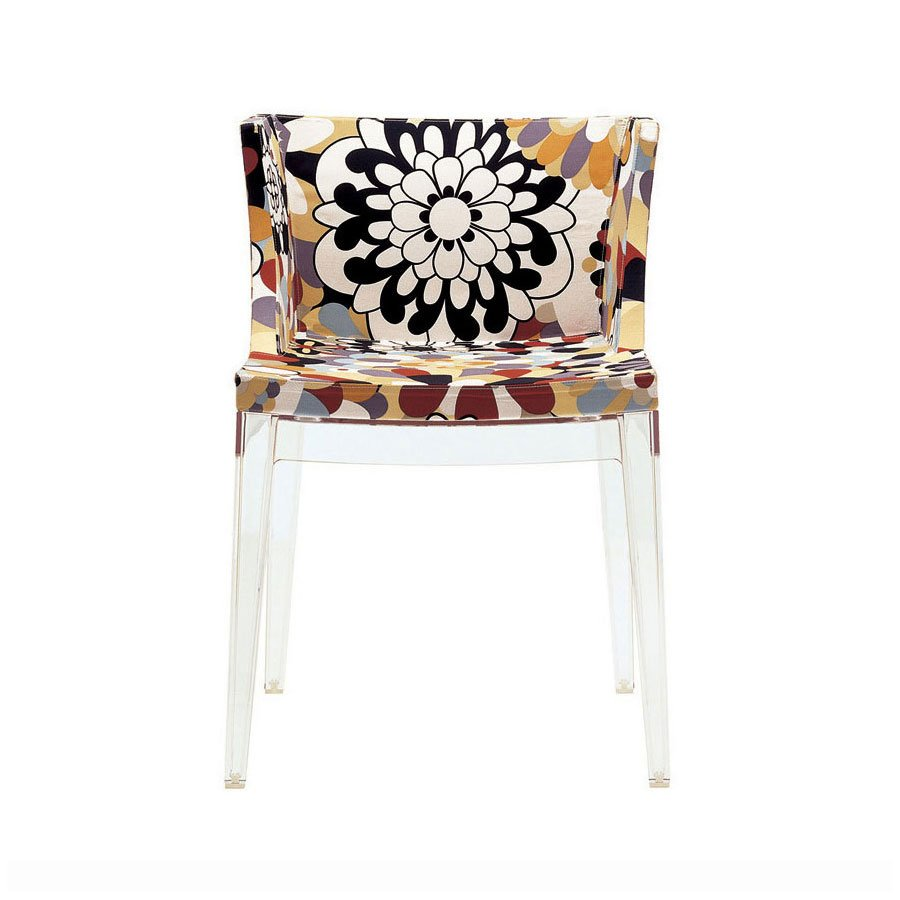 Chairs chair mademoiselle kravitz by kartell - Fauteuil kartell mademoiselle ...