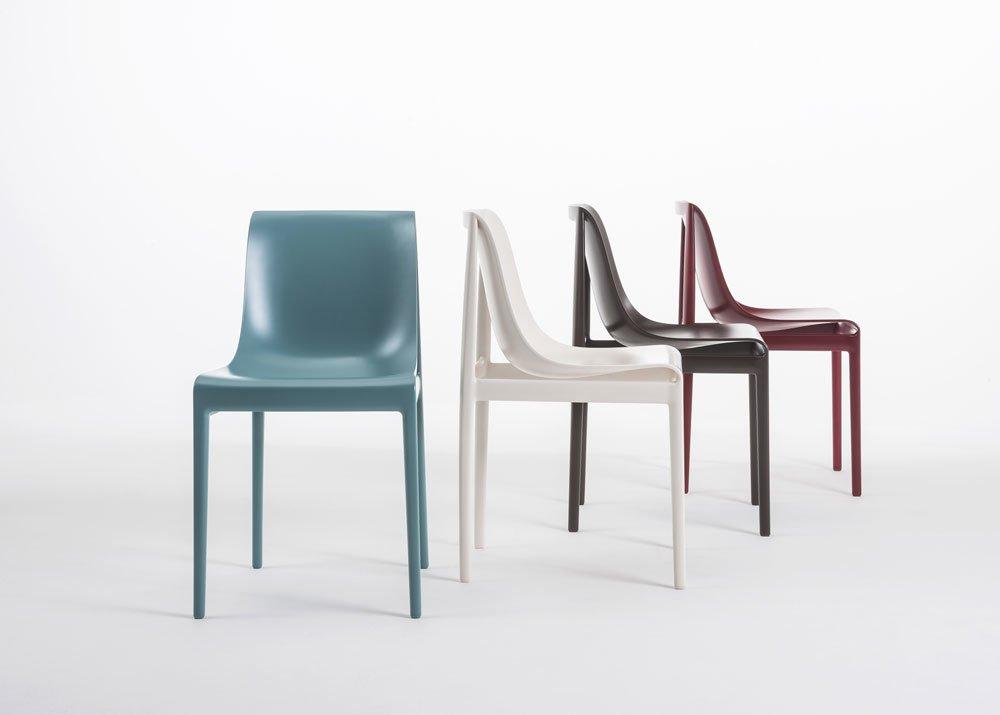 Catalogue chaise dream air kartell designbest - Chaise haute kartell ...