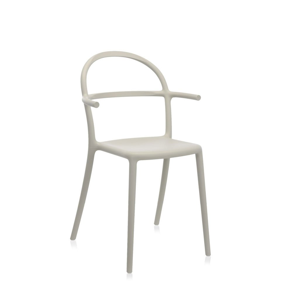 Sedie sedia generic chair da kartell for Sedie design vicenza