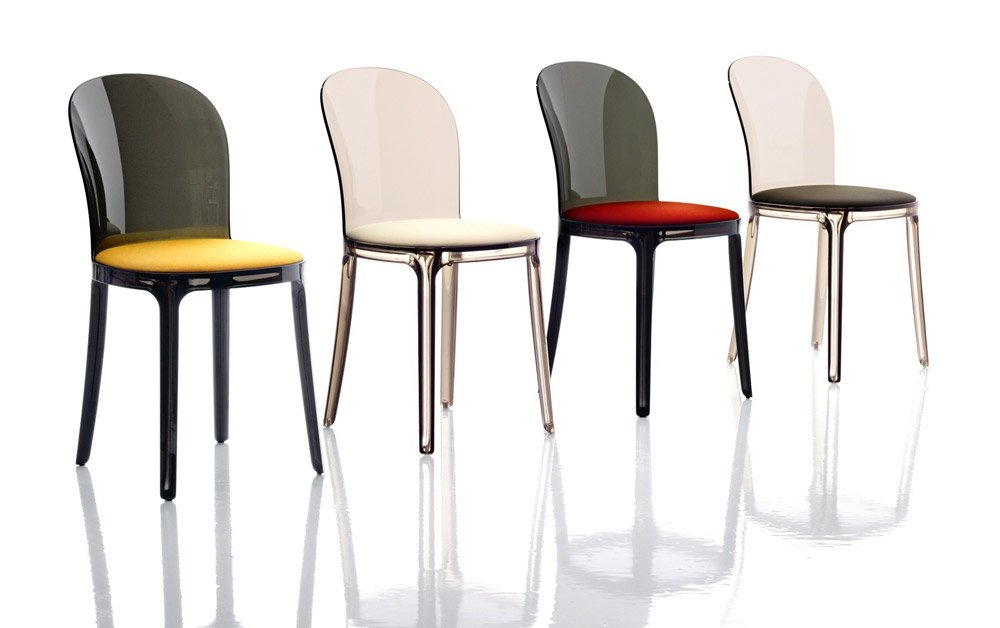 Sedia Vanity Chair
