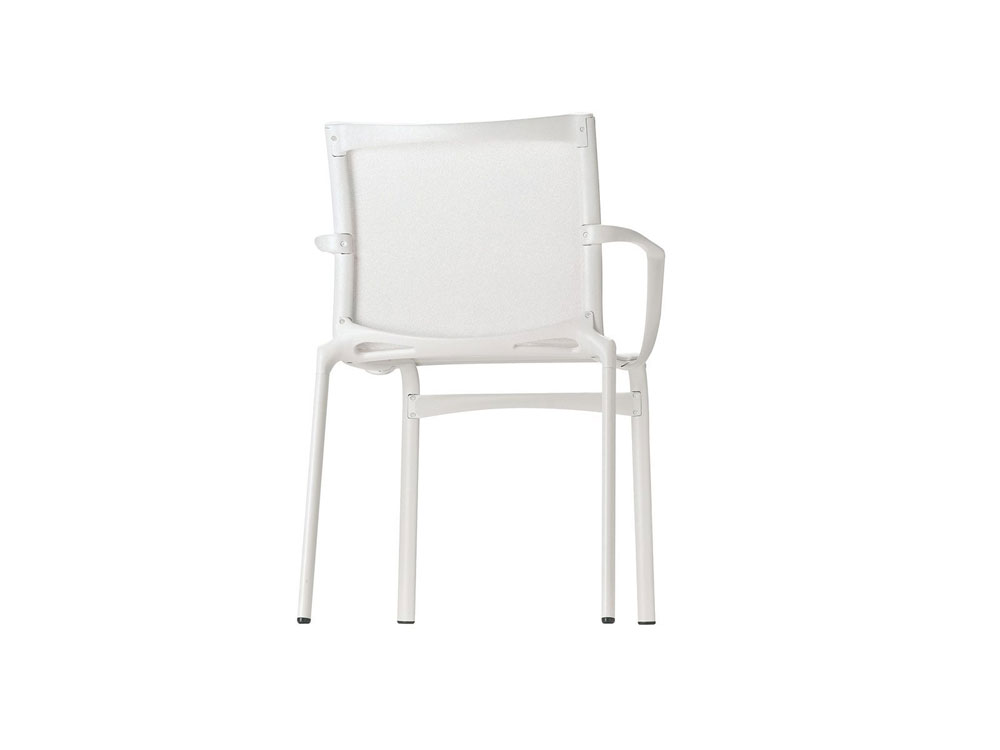 Chairs chair bigframe by alias for Sedie design north america