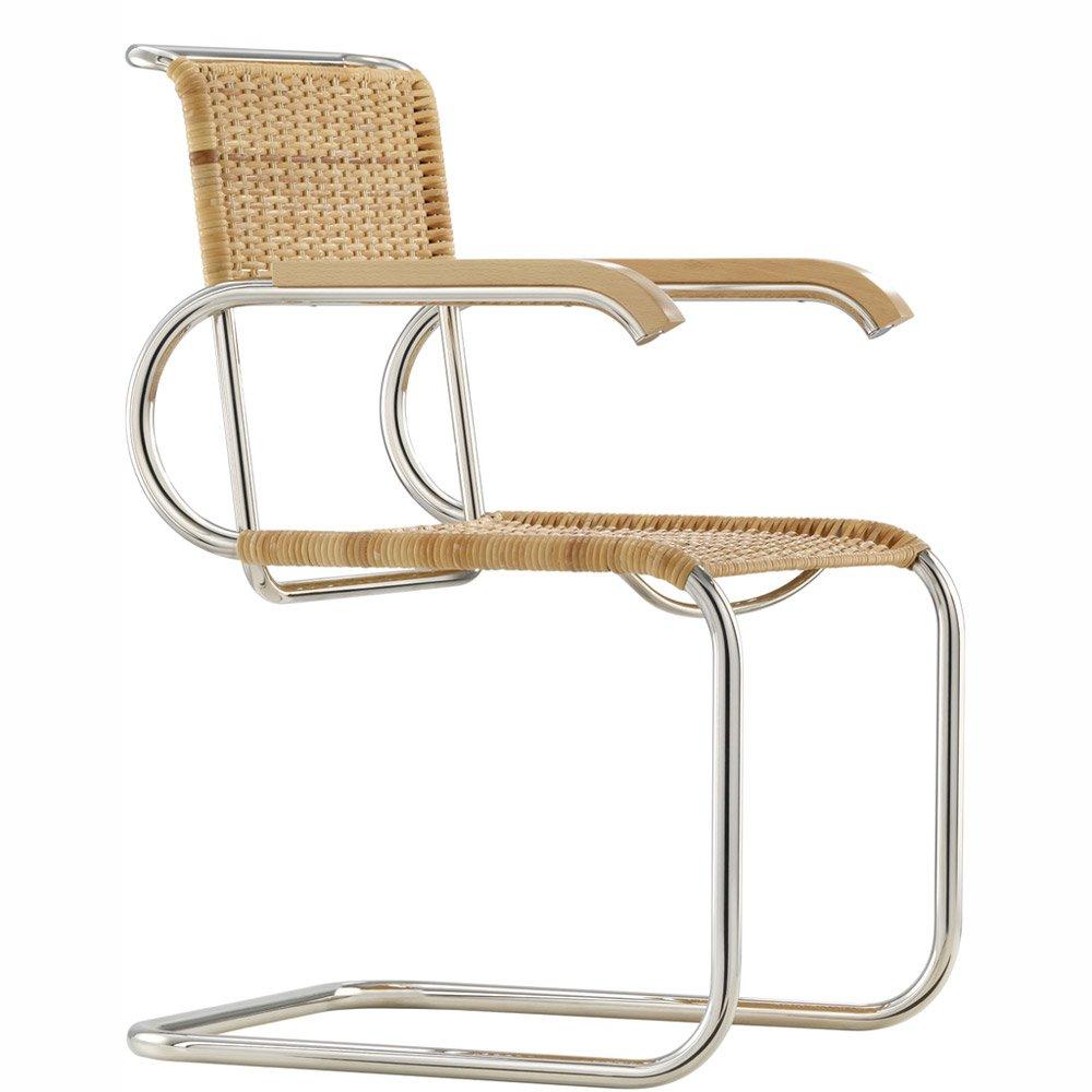 tecta st hle stuhl d40 designbest. Black Bedroom Furniture Sets. Home Design Ideas