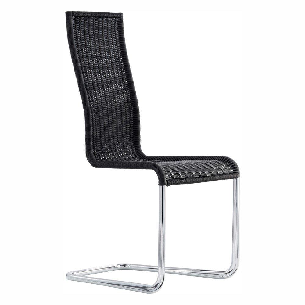 tecta st hle stuhl b25 designbest. Black Bedroom Furniture Sets. Home Design Ideas