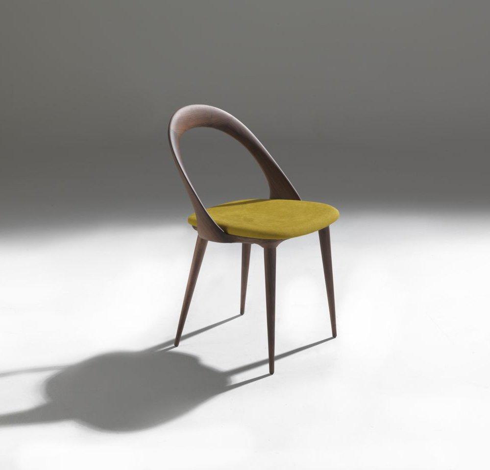 Sedie sedia ester da porada for Sedie design treviso
