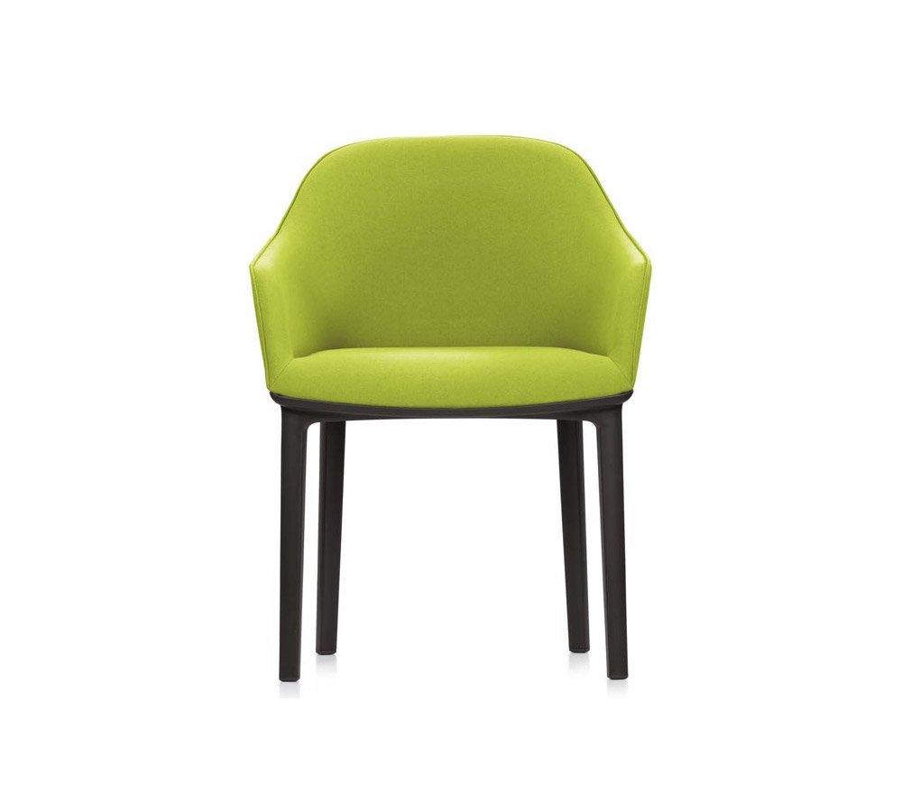 Sedie sedia softshell da vitra for Sedie design vicenza