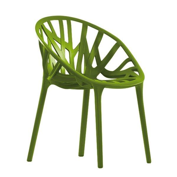 catalogue chaise vegetal vitra designbest. Black Bedroom Furniture Sets. Home Design Ideas